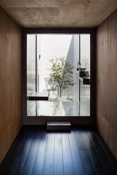 倉庫豪宅的設計概念 4