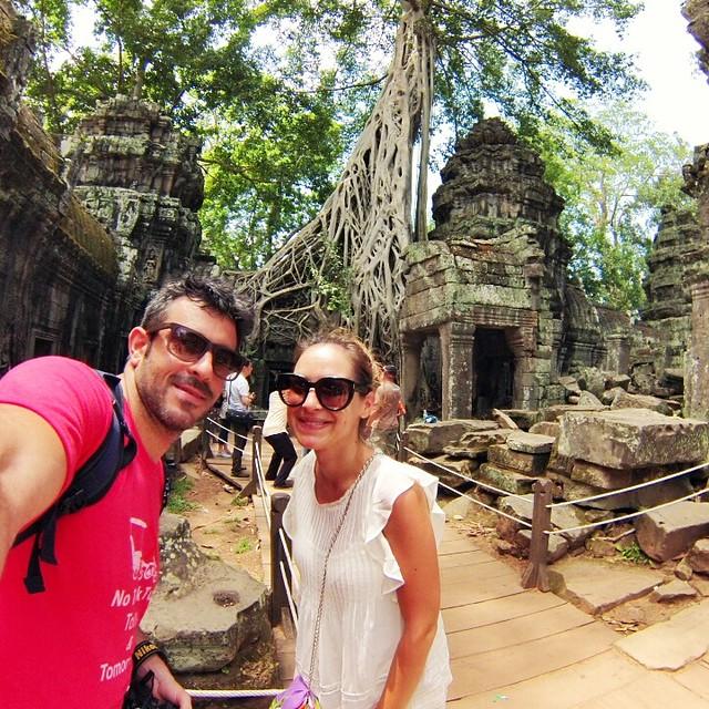 sudeste asiático: templos de angkor, camboya sudeste asiático - 15587312662 cd26d96cfa z - viajar por el sudeste asiático en 21 días