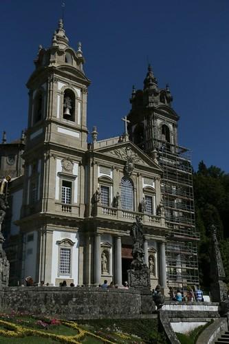 Mosteiro do Bom Jesus