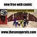 #comicbooks www.thesavagerats.com
