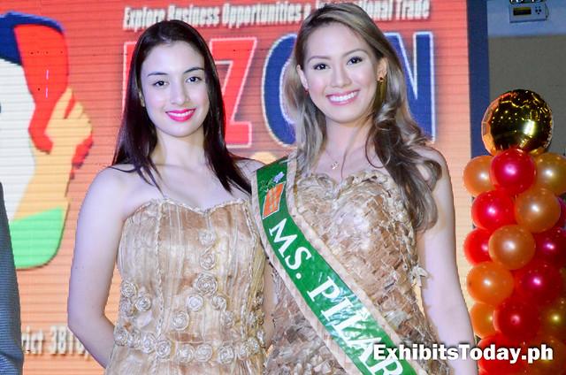 Ms. Pilar Beautiful Representatives