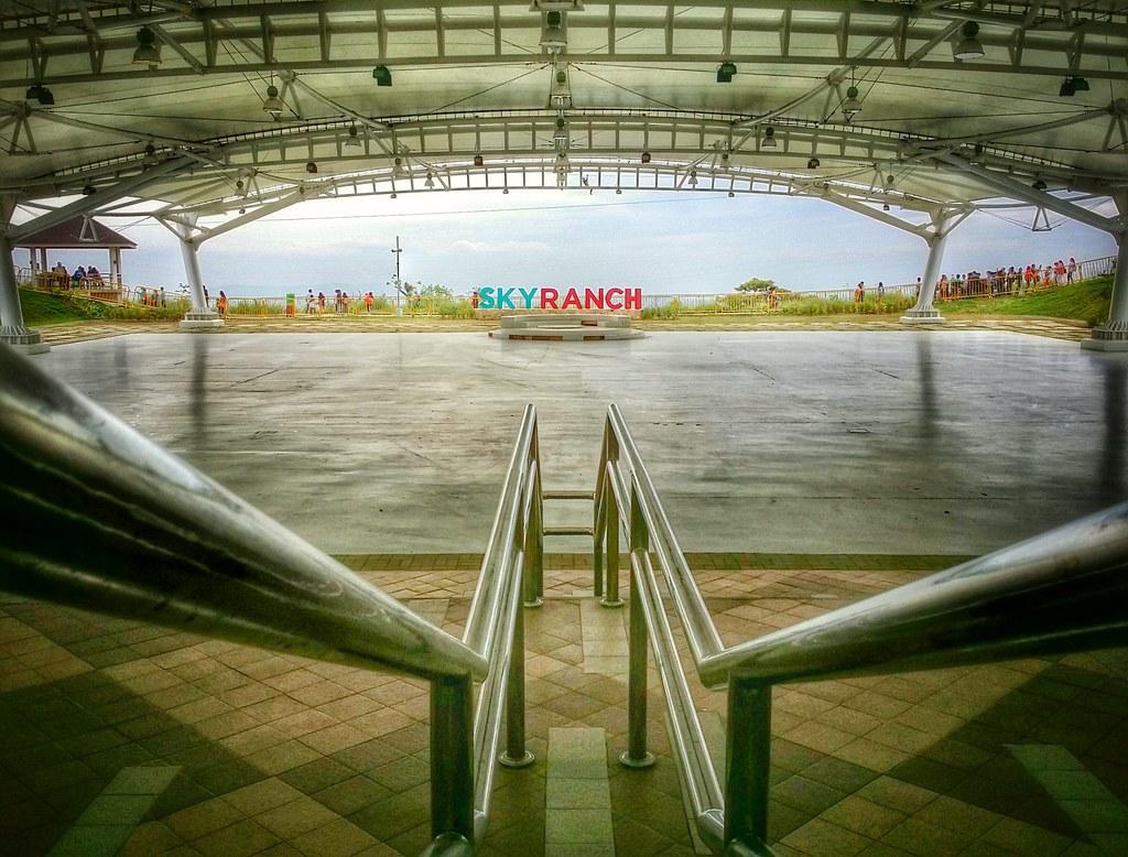 Sky Ranch, Tagaytay