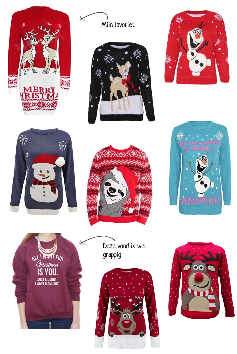 Frozen Kersttrui.Christmas Sweaters Op Ebay 4 Foreverpetite
