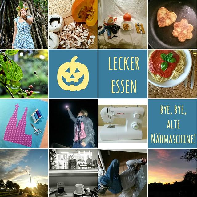 Monatsrückblick Oktober 2014 - Goldengelchen - Teil02