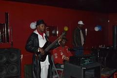 015 Holly Springs Rhythm Section