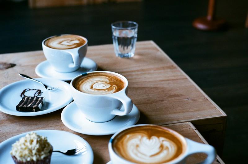 Glacier Coffee Roasters