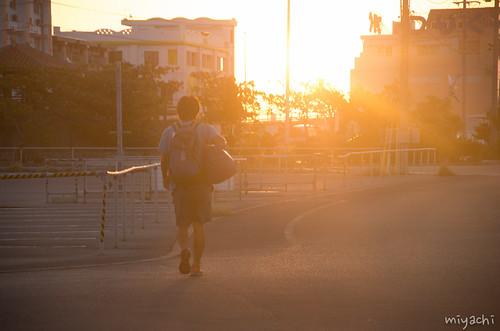 【202-203日目】最後の行き止まり。日本の最南端の波照間へ(沖縄)