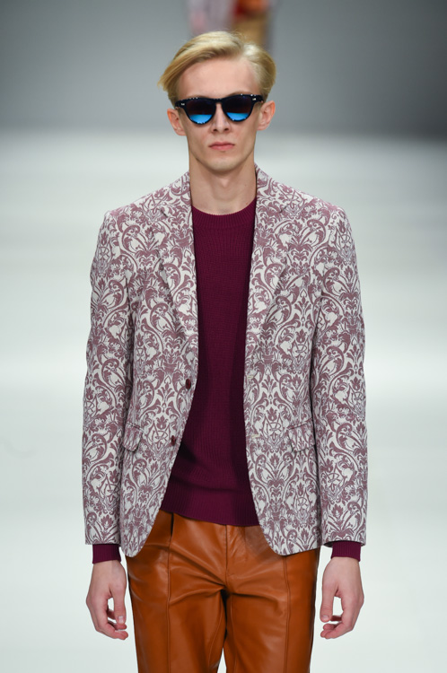 SS15 Tokyo MR.GENTLEMAN121_Carol Sapinski(Fashion Press)