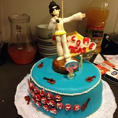Viva la Torta!