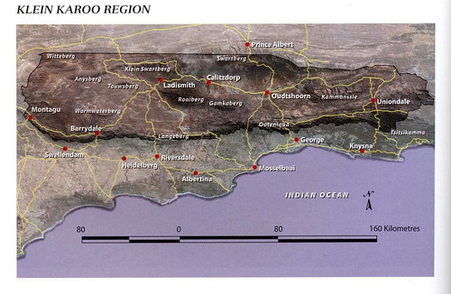 Регион Малого Карру