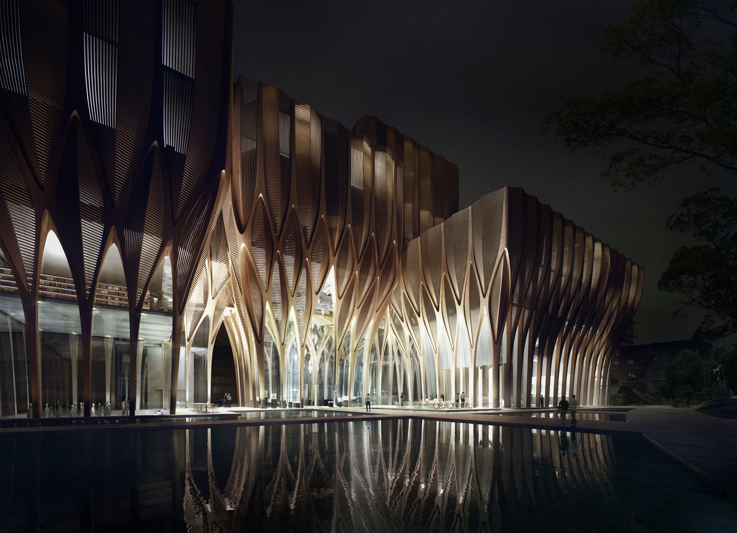 mm_Sleuk Rith Institute in Cambodia design by Zaha Hadid Architects_03