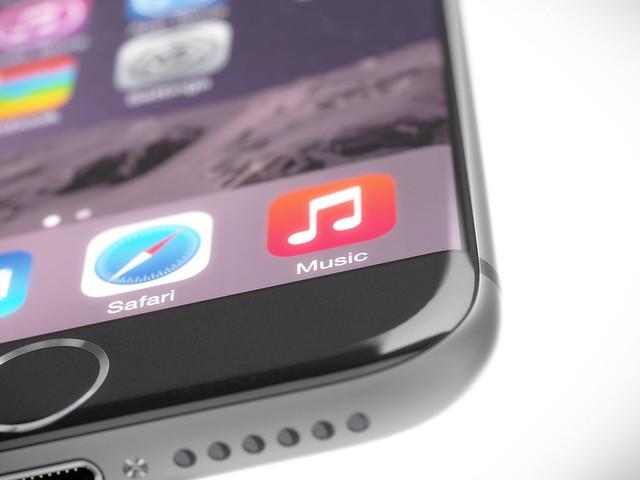 iPhone 7?