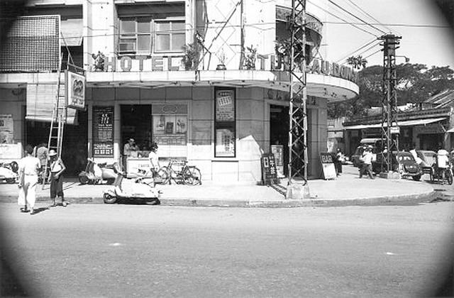 va010910 - KS & Nhà hàng Đồng Khánh, góc Đồng Khánh-An Bình