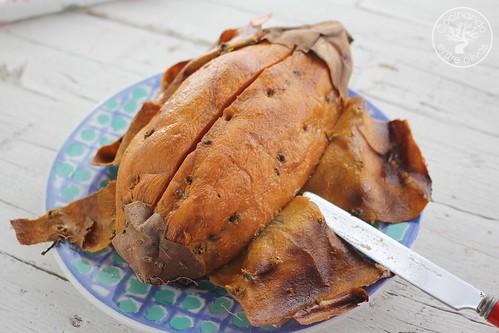 Bizcocho de boniato www.cocinandoentreolivos.com (19)