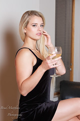 hand, drinking, neck, hairstyle, model, clothing, finger, muscle, hair, limb, leg, photo shoot, lady, long hair, blond, mouth, thigh, person, beauty, adult,