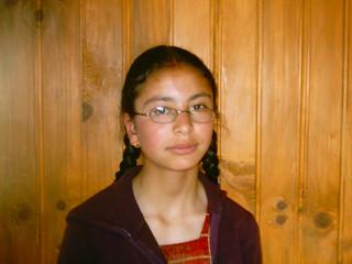 Diksha Shrestha