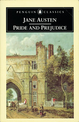 Penguin Books - Jane Austen - Pride and Prejudice