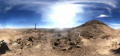 360 Degrees of the Amargosa Trail @ Nevada 10.2014 @cityofhenderson