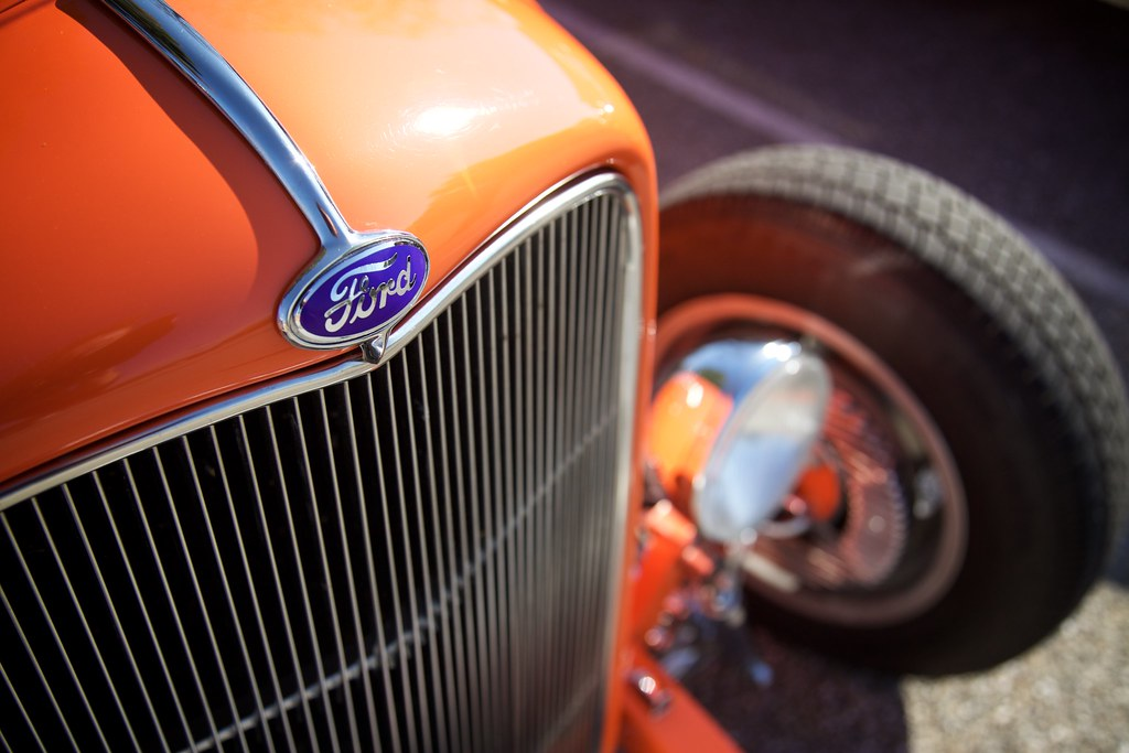 Ford nose