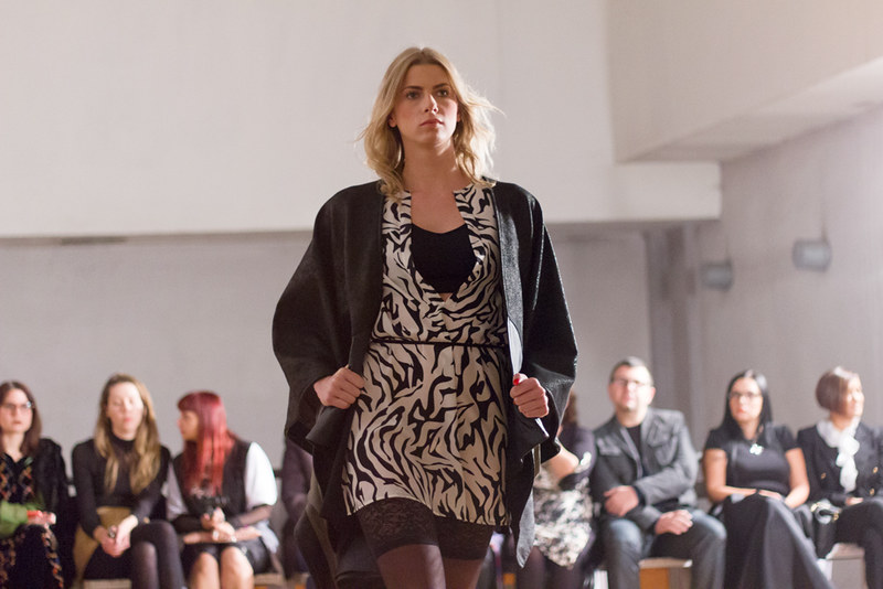 Jovana Filipovic | Fashion Weekend Skopje | AfterTwoFive.com