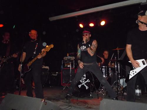11-14-14 The GooDBarS @ Mayslack's, Minneapolis, MN0016