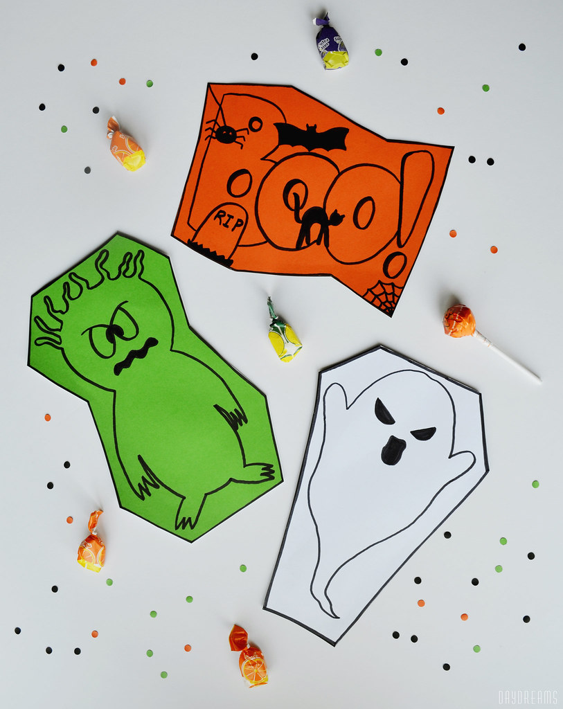 Trick or Treat Gift Bag 4