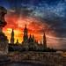 Atardecer Zaragoza – Adrian Sediles
