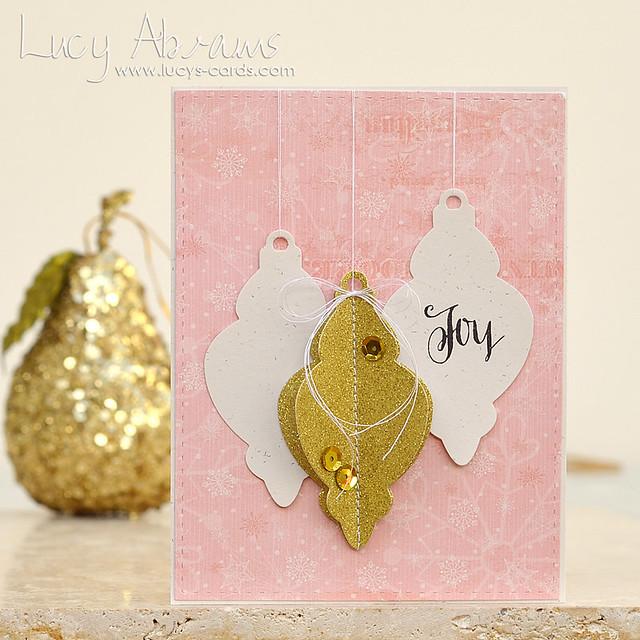 Joy by Lucy Abrams