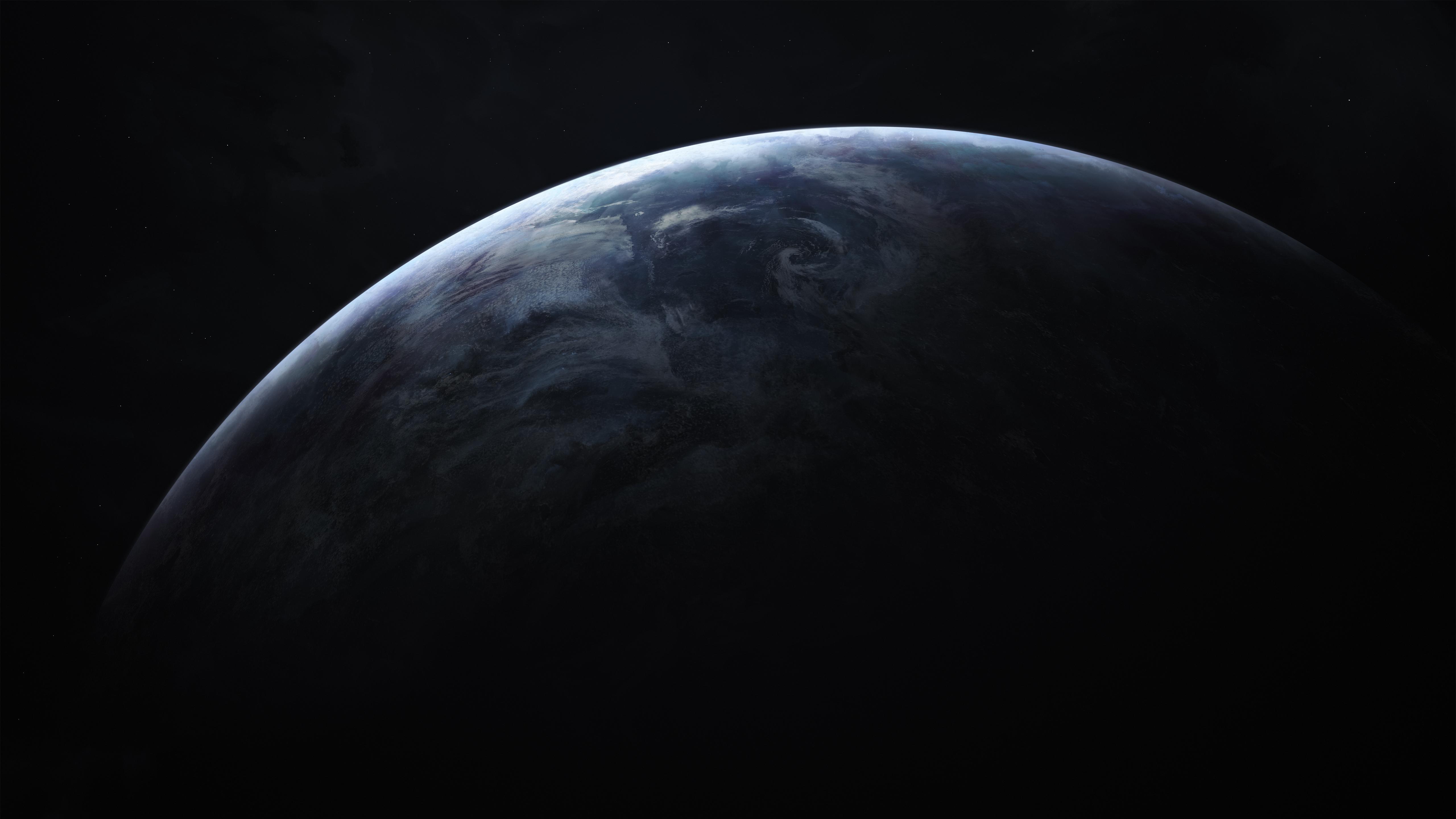 Earth - Retina 5K Wallpapers