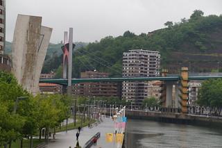028 Puente de La Salve + toren Guggenheim