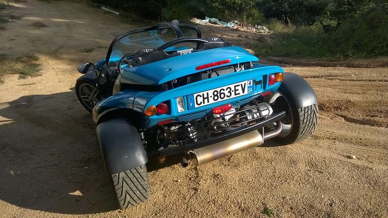 F16/110 Chx bleu, 4000 kms 14500 Euros dans le Var (83) 15652537795_e3053bb1c9_c