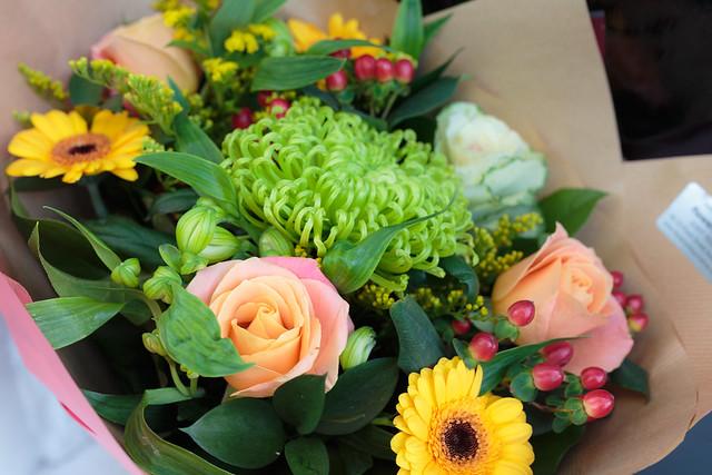 Bouquet (038 / 365)