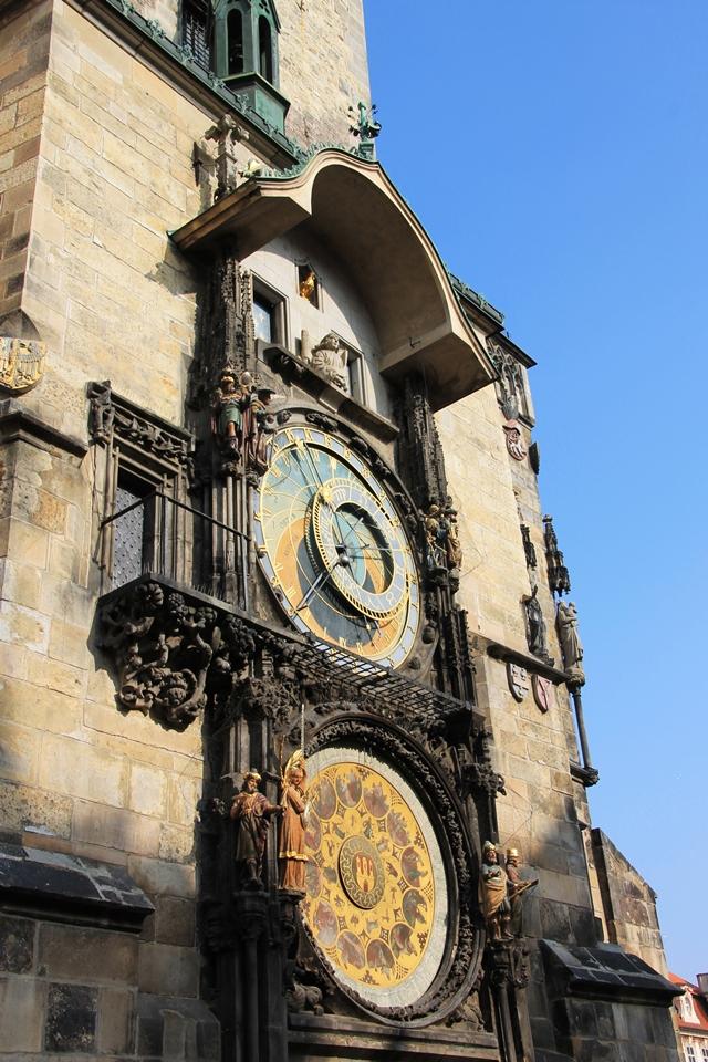 Prague 2 of 3