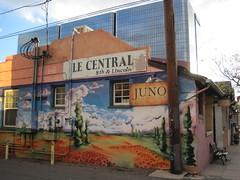 Le Central, Denver