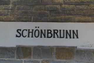 192 Metrostation Schönbrunn