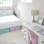 Guest Bedroom paint colour