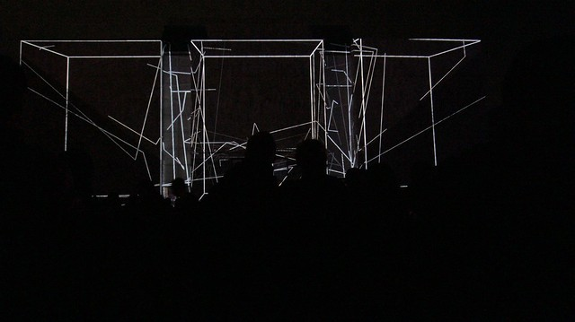mayer+empl . ru . immersive video mapping sculpture . moscow . 2014