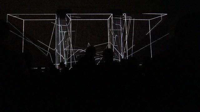 mayer+empl . ru . immersive video mapping sculpture . moscow . 2014
