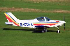 G-CDVL