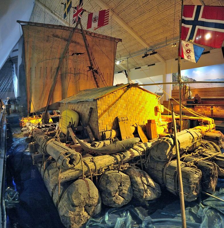 Oslo Kon-Tiki Museum