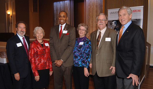 Celebrating a Lifetime of Faculty Service