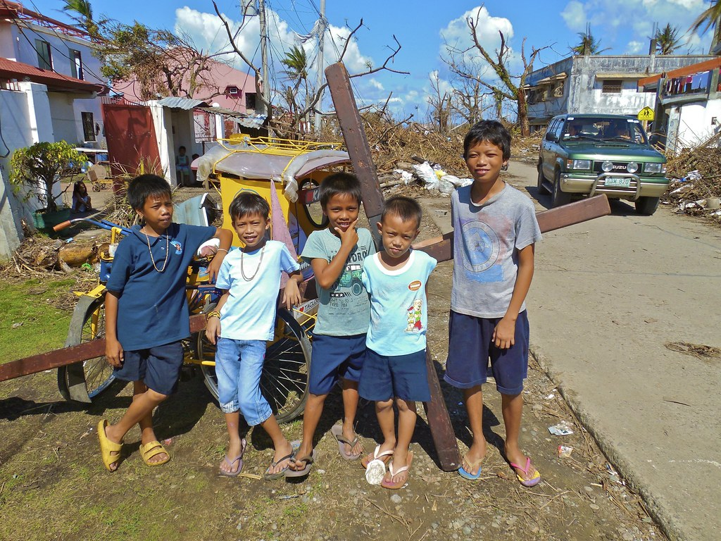 Philippines (Tacloban: Haiyan) Image17