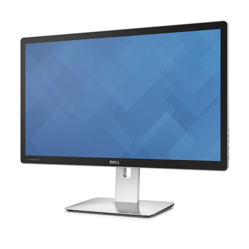 Dell UltraSharp 27 Ultra HD 5K Monitor (UP2715K) - Front