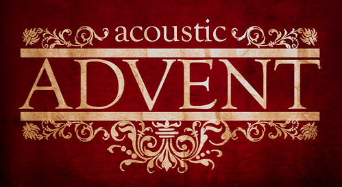acoustic advent