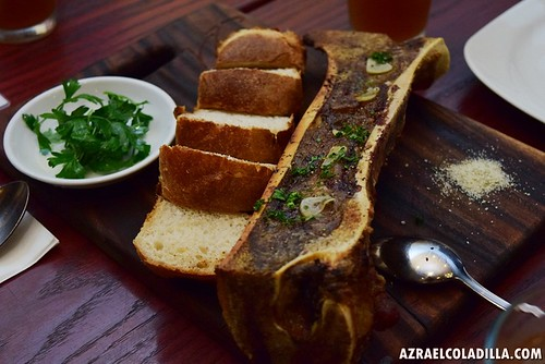 Village Tavern restaurant Bonifacio High Street BGC Food Crawl Adventure (5)