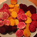 Last of the harvest share beets by kittycafe
