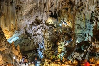 Billede af Cueva de Nerja. spain caves nerja cuevasdenerja x100s