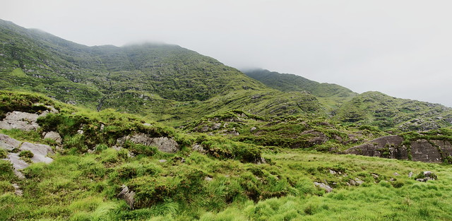 Mullaghanattin Mountain