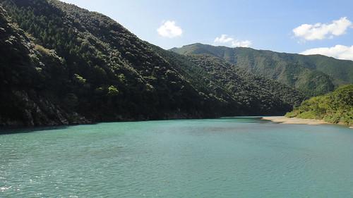 shimanto-river