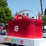 LA Pride Parade and Festival 2015 151